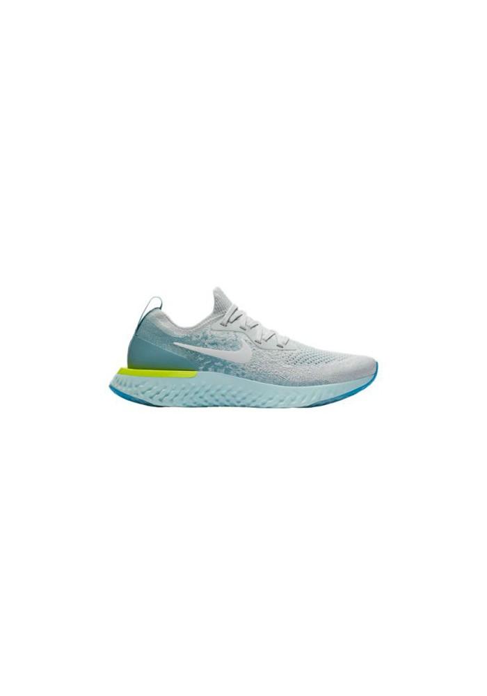 Basket Nike Epic React Flyknit Femme Q0070-008