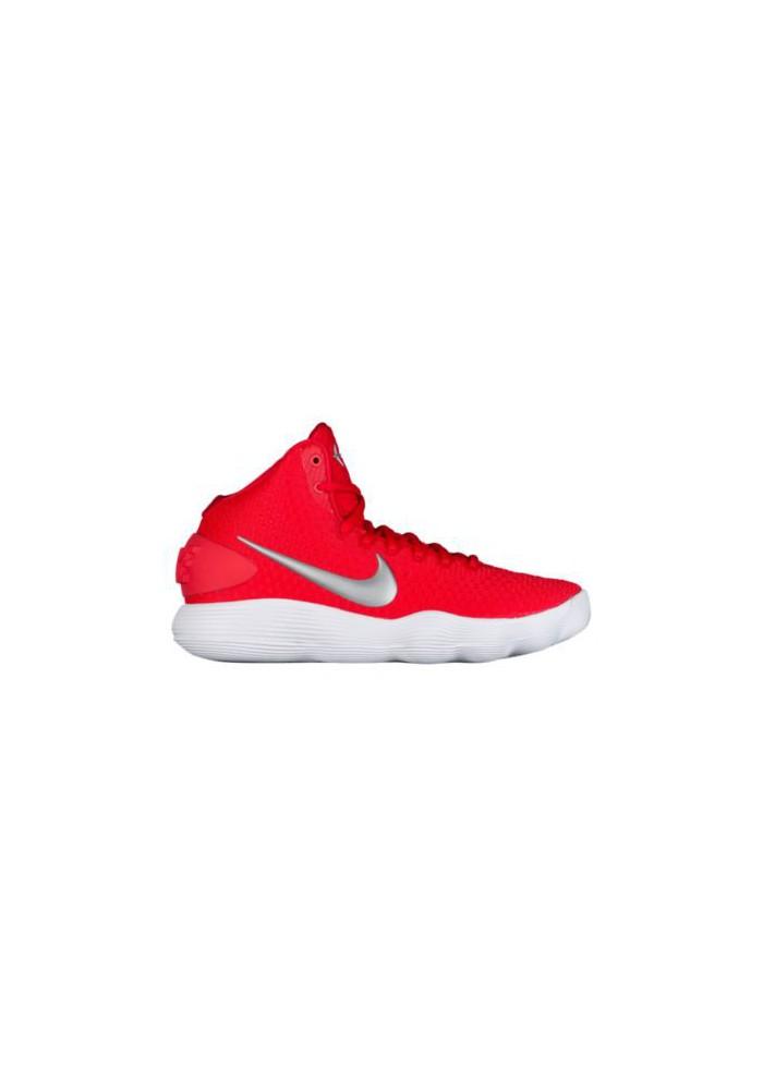 Basket Nike React Hyperdunk 2017 Mid Femme 97813-600