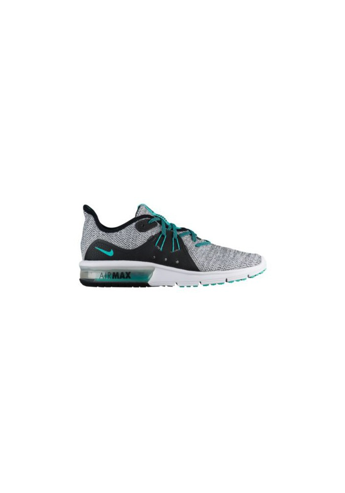 Basket Nike Air Max Sequent 3 Femme 08993-100