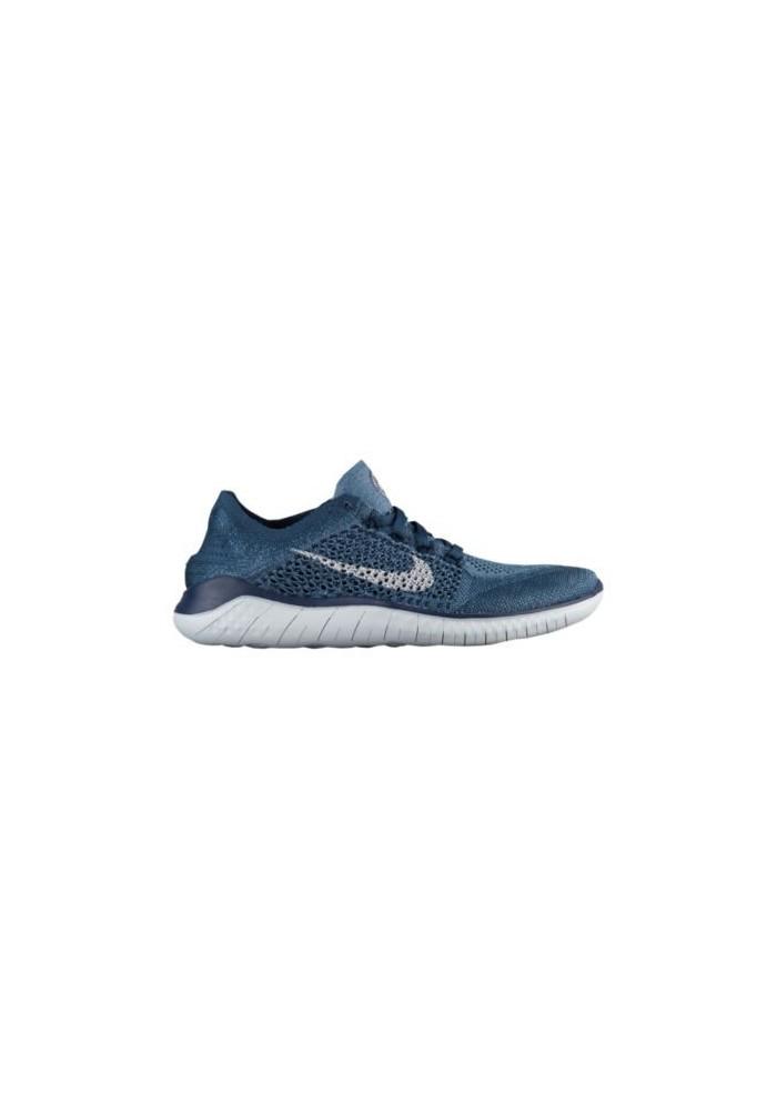 Basket Nike Free RN Flyknit 2018 Femme 42839-401