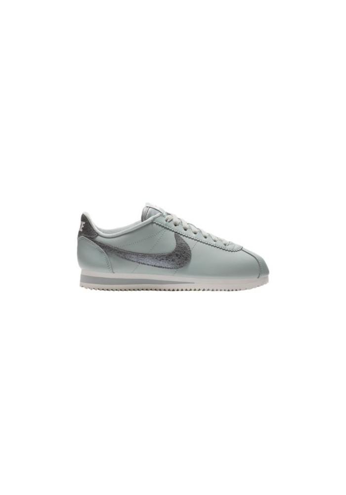 Basket Nike Classic Cortez Premium Femme 05614-006