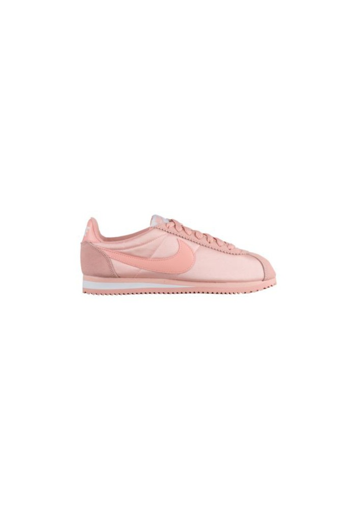 Basket Nike Classic Cortez Nylon Femme 49864-606