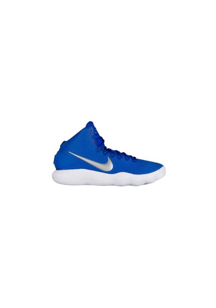 Basket Nike React Hyperdunk 2017 Mid Femme 97813-401