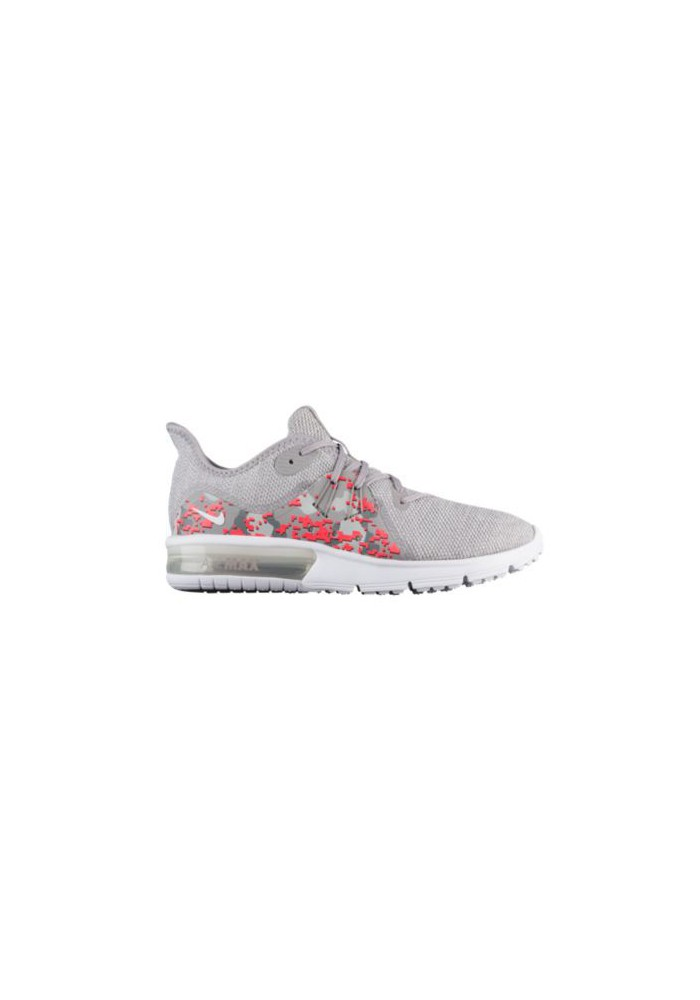 brand new 9eb86 940df Basket Nike Air Max Sequent 3 Femme J0005-101