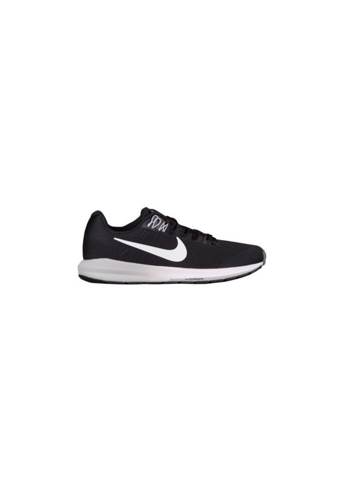 Basket Nike Air Zoom Structure 21 Femme 0470-101