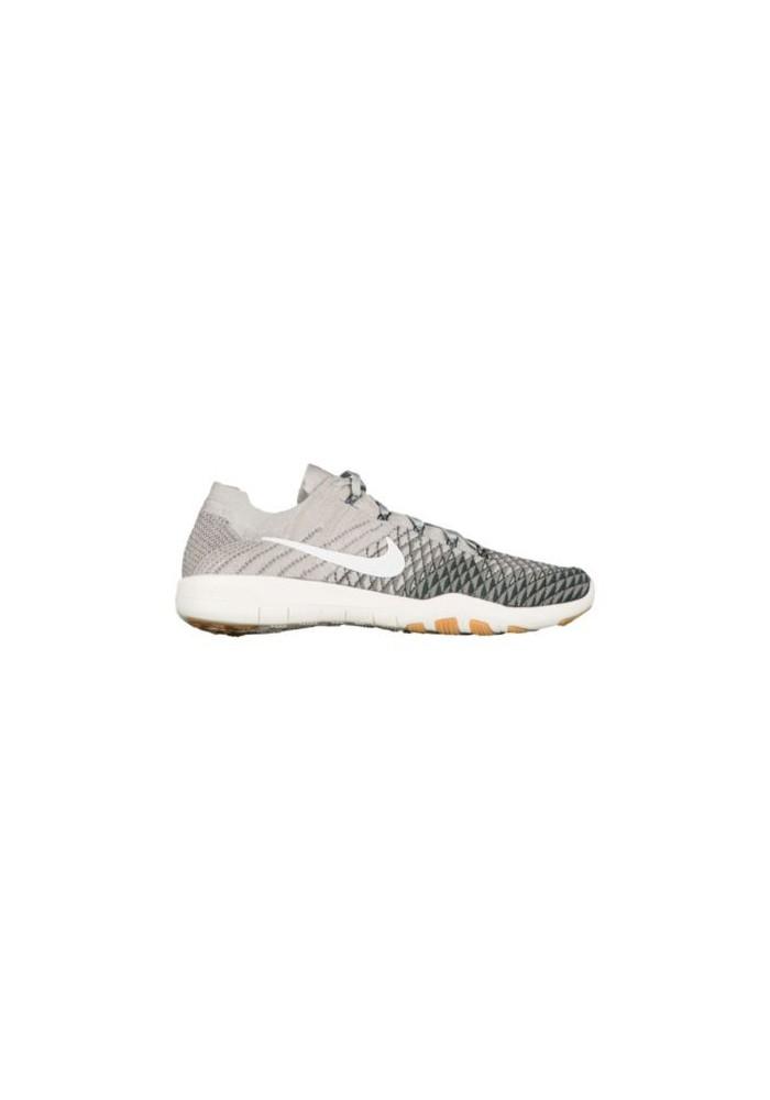 Basket Nike Free TR Flyknit 2 Femme 4658-002