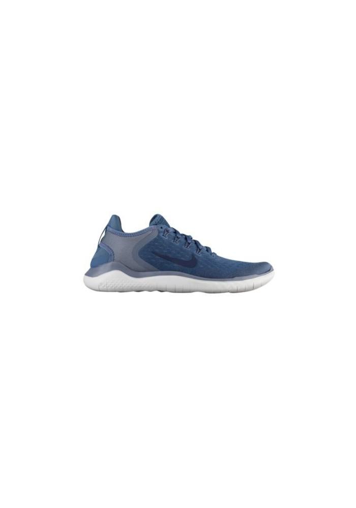 Basket Nike Free RN 2018 Femme 42837-401