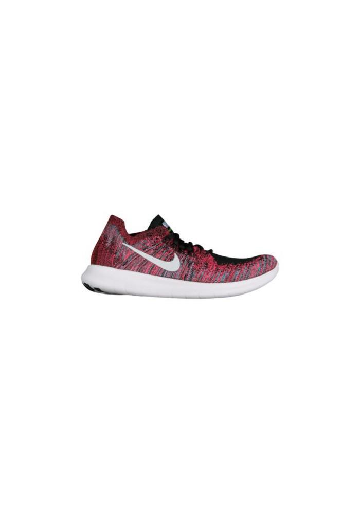 Basket Nike Free RN Flyknit 2017 Femme 80844-006