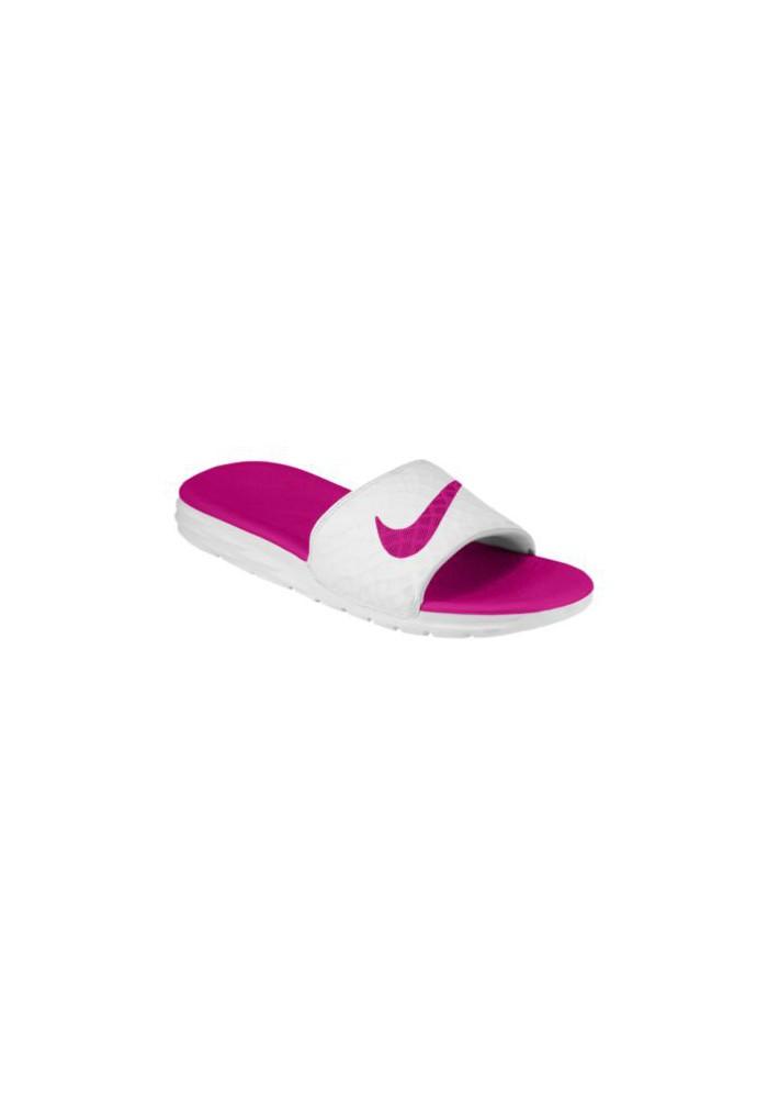 Basket Nike Benassi Solarsoft Slide 2 Femme 05475-160