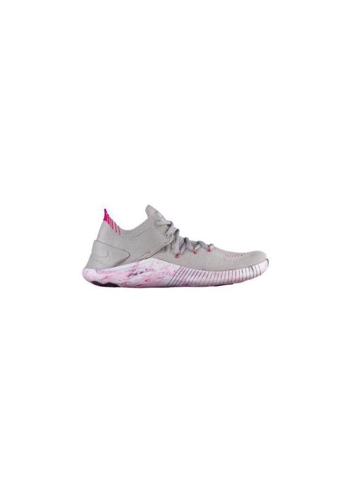 Basket Nike Free TR Flyknit 3 Femme 1212-005