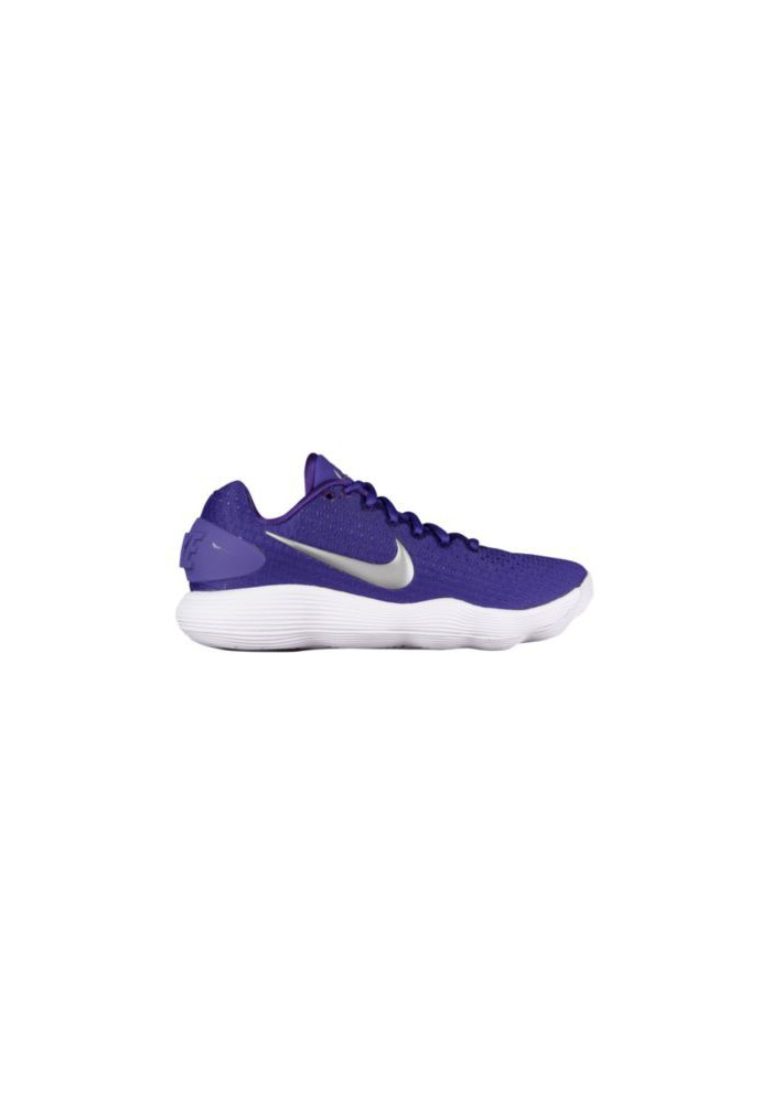 Basket Nike React Hyperdunk 2017 Low Femme 97812-500