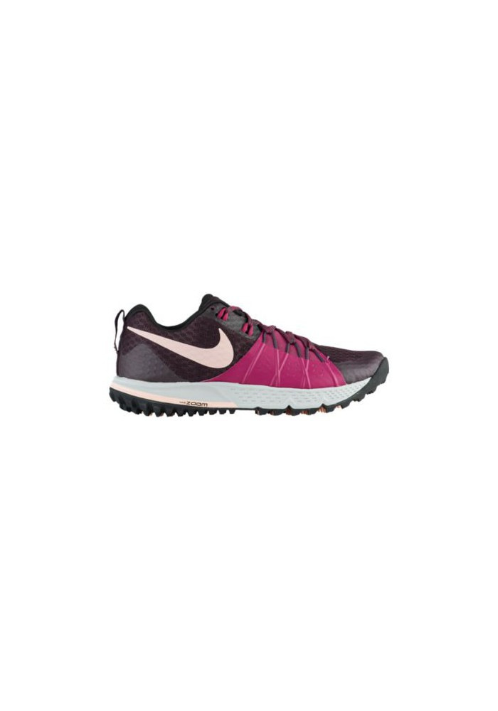 taille 40 5659a 546d5 Basket Nike Air Zoom Wildhorse 4 Femme 80566-601