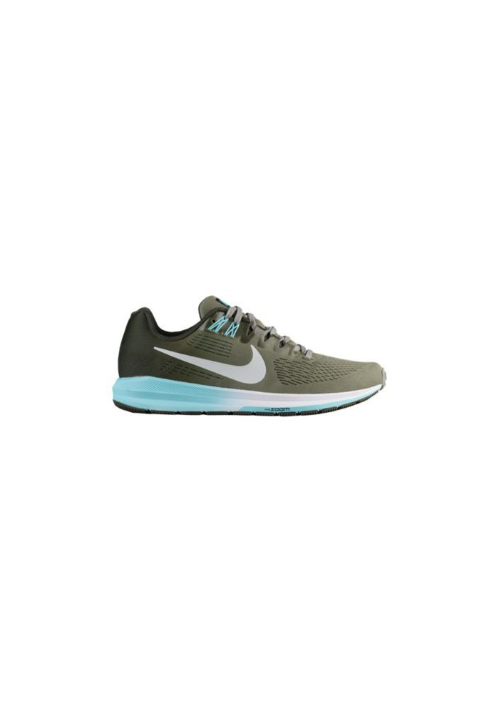 Basket Nike Air Zoom Structure 21 Femme 04701-003