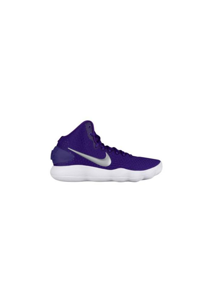 Basket Nike React Hyperdunk 2017 Mid Femme 97813-500