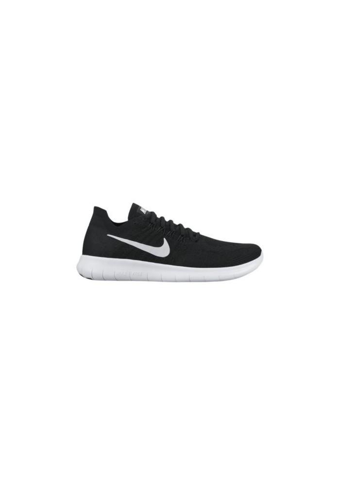Basket Nike Free RN Flyknit 2017 Femme 80844-001