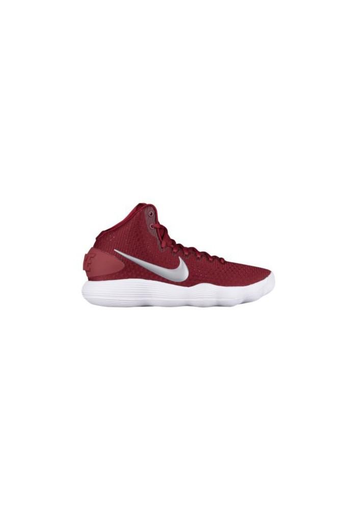 Basket Nike React Hyperdunk 2017 Mid Femme 97813-601