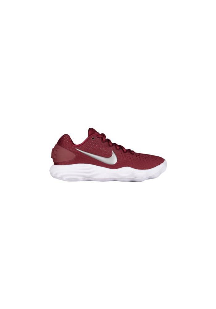Basket Nike React Hyperdunk 2017 Low Femme 97812-600