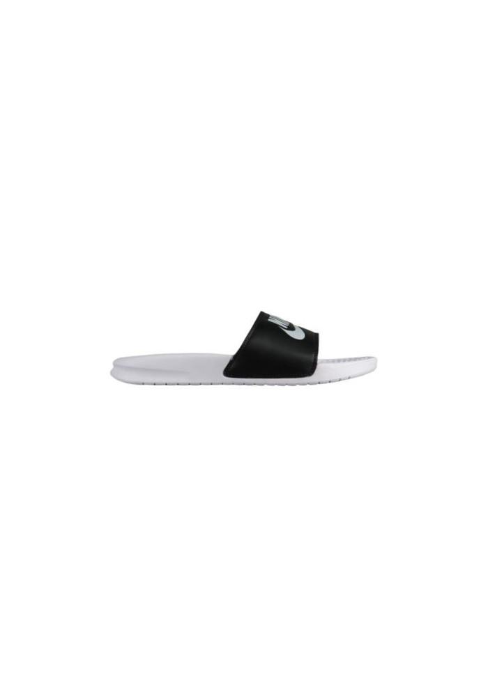 Basket Nike Benassi JDI Slide Femme 43881-104