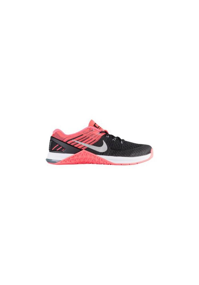 Basket Nike Metcon DSX Flyknit Femme 49809-009