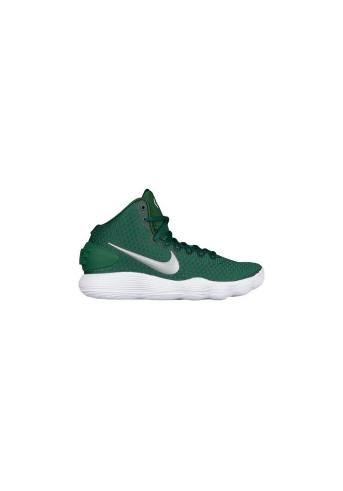 Basket Nike React Hyperdunk 2017 Mid Femme 97813-300