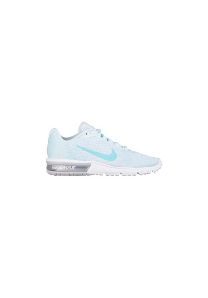 Basket Nike Air Max Sequent 2 Femme 52465-014