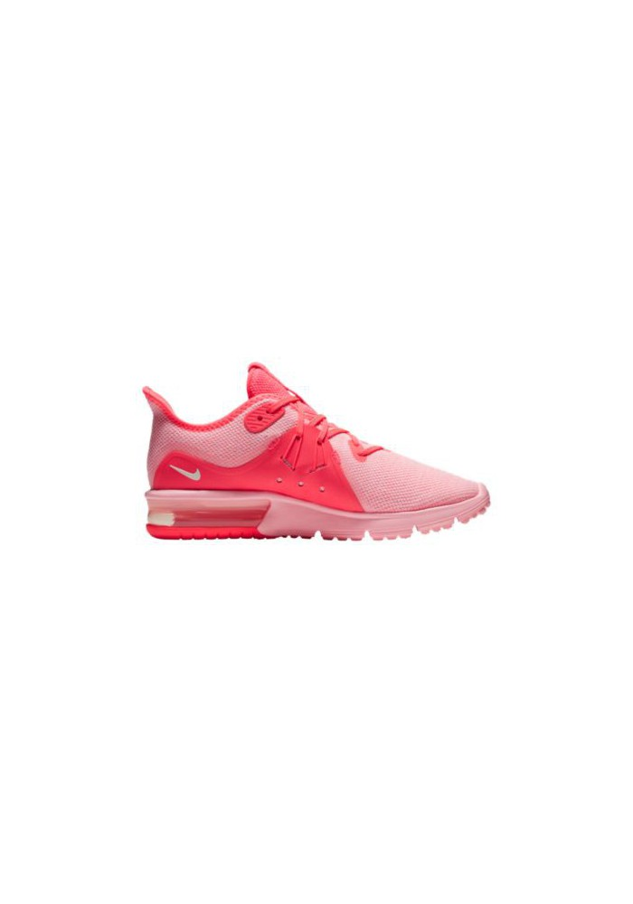 Basket Nike Air Max Sequent 3 Femme 08993-601