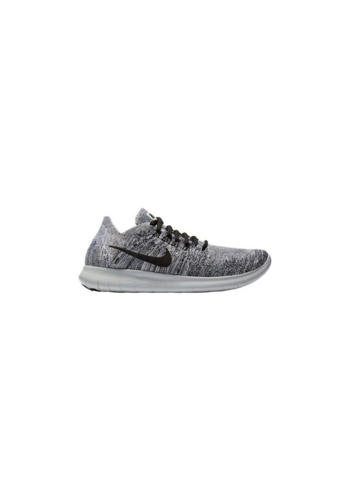Basket Nike Free RN Flyknit 2017 Femme 80844-101