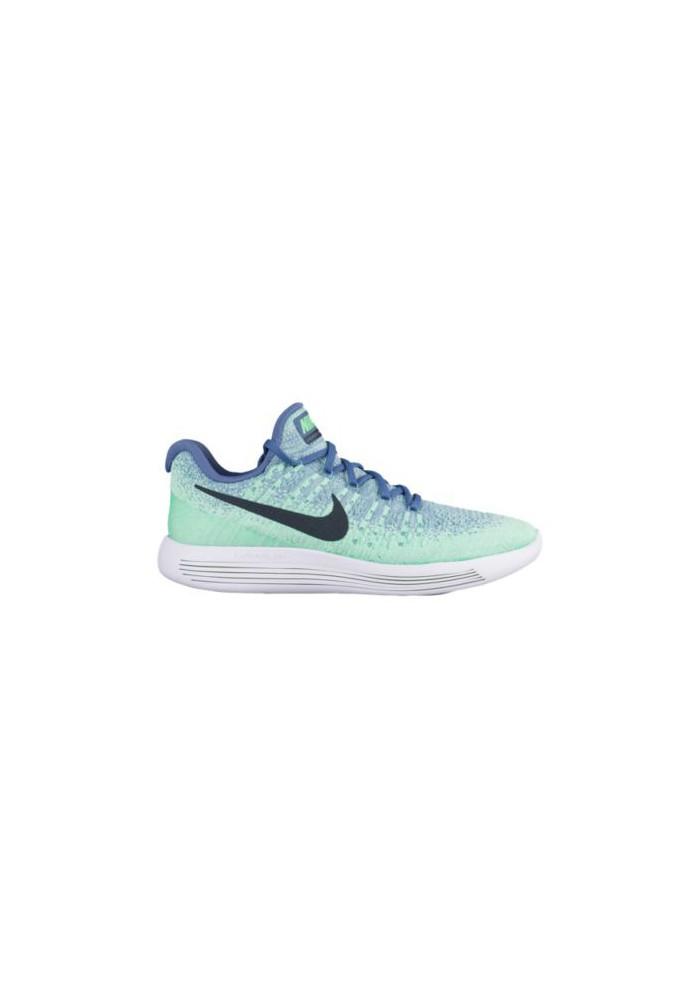 Basket Nike Lunarepic Low Flyknit 2 Femme 63780-403