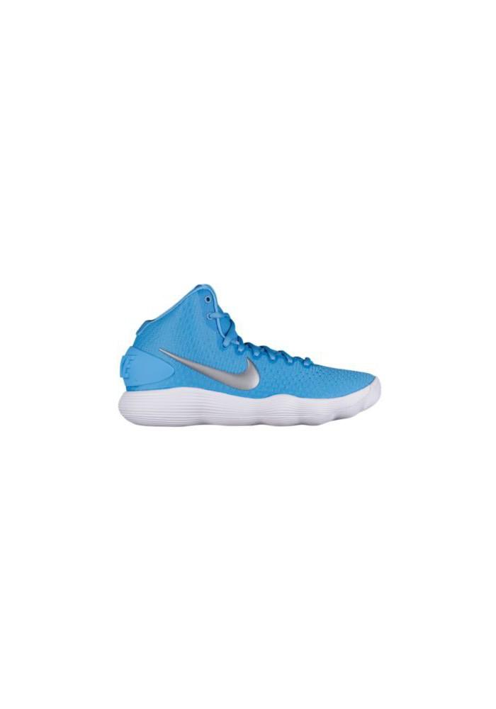 Basket Nike React Hyperdunk 2017 Mid Femme 97813-400
