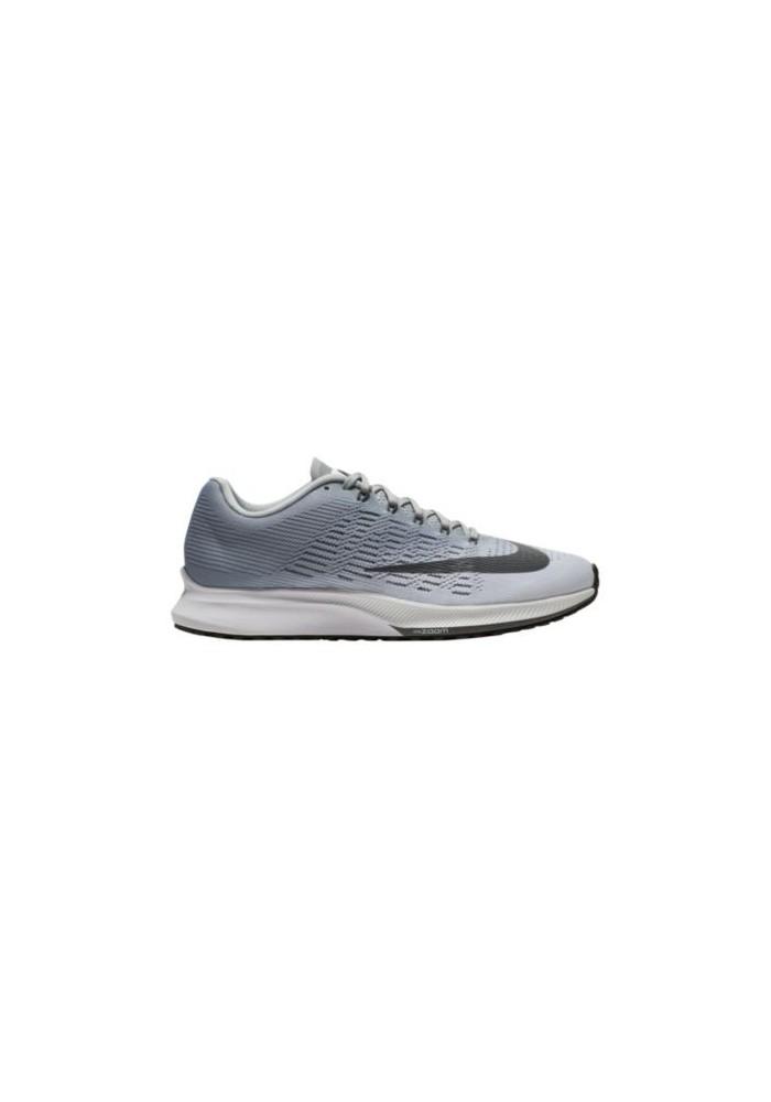Basket Nike Air Zoom Elite 9 Femme 63770-100