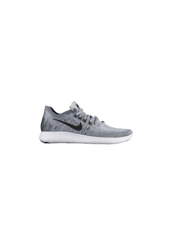 Basket Nike Free RN Flyknit 2017 Femme 80844-002
