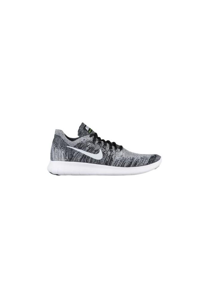 Basket Nike Free RN Flyknit 2017 Femme 80844-003