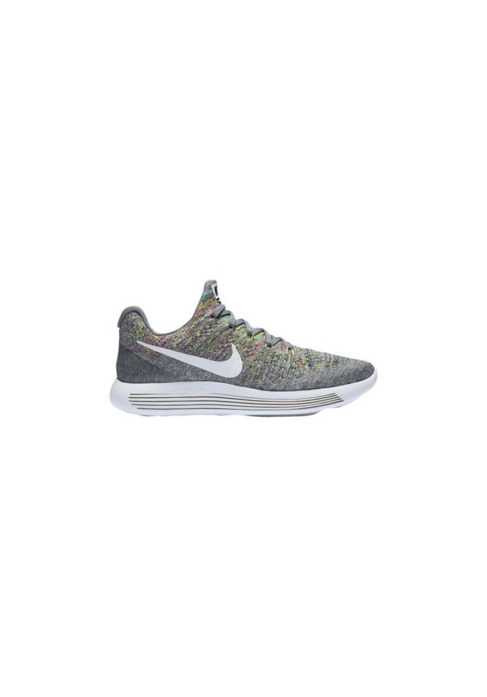 Basket Nike Lunarepic Low Flyknit 2 Femme 63780-003