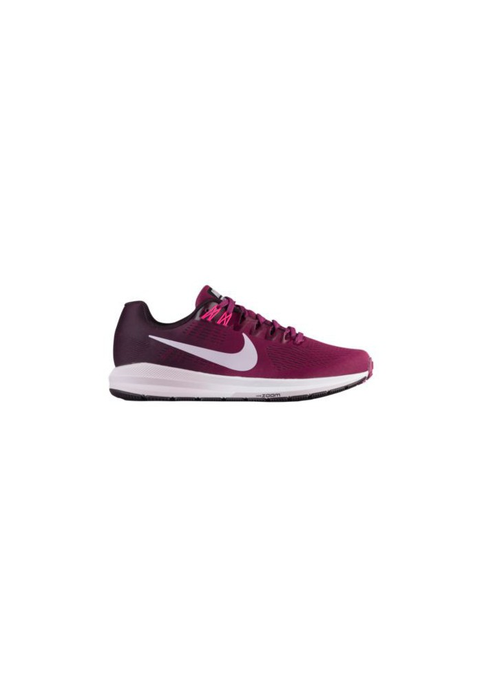 Basket Nike Air Zoom Structure 21 Femme 04701-605