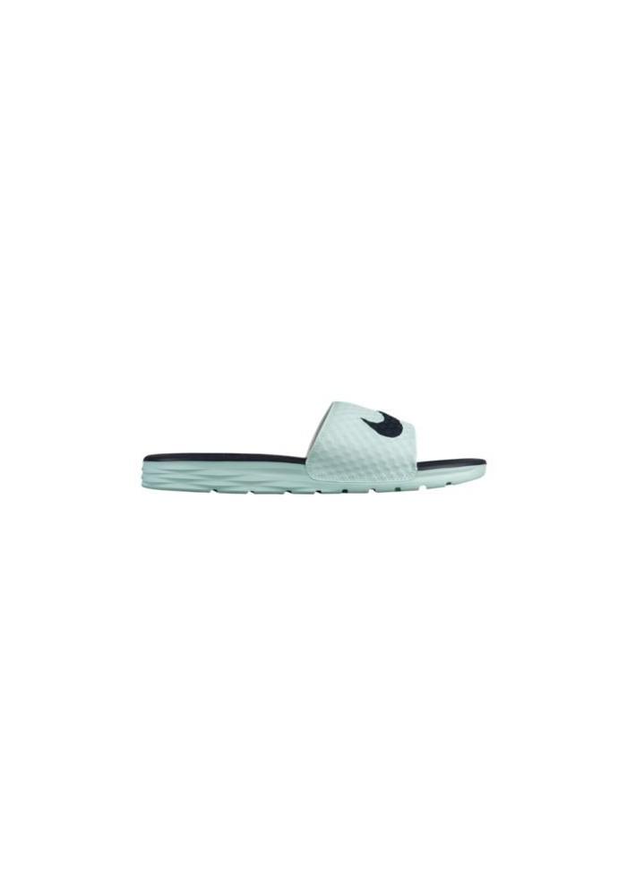 Basket Nike Benassi Solarsoft Slide 2 Femme 05475-303