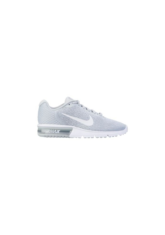 Basket Nike Air Max Sequent 2 Femme 52465-007