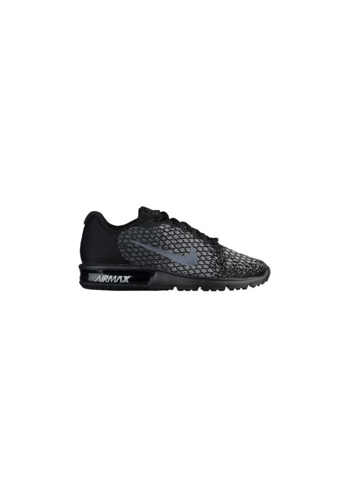 Basket Nike Air Max Sequent 2 Femme