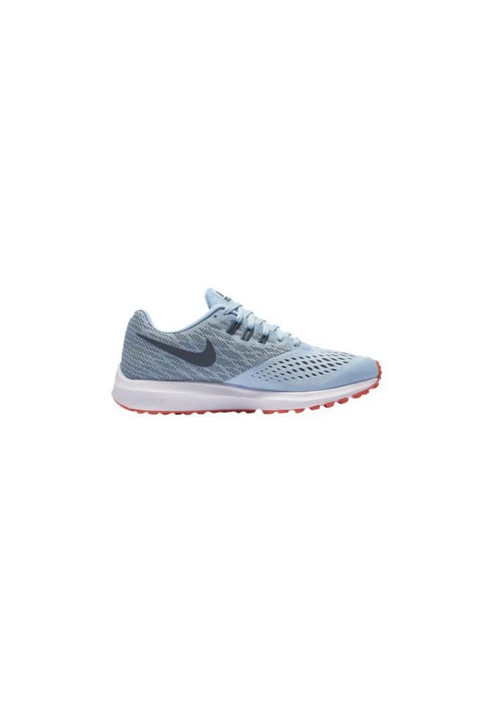 Basket Nike Zoom Winflo 4 Femme 98485-440
