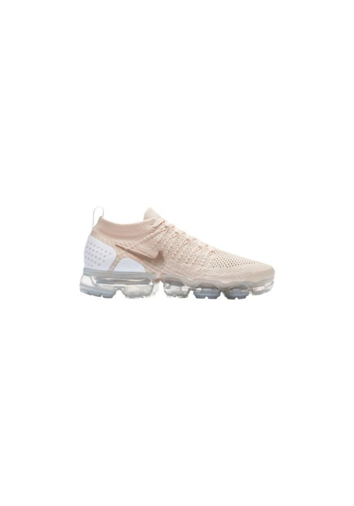 new product db25f 43f0b Basket Nike Air VaporMax Flyknit 2 Femme