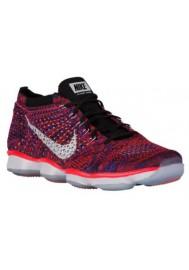 Basket Nike Flyknit Zoom Agility Femme 98616-603