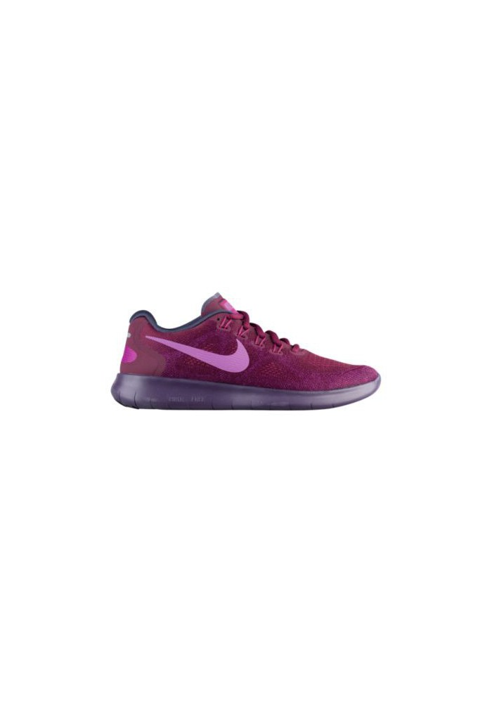 huge discount 404ba f03e8 Basket Nike Free RN 2017 Femme 80840-605