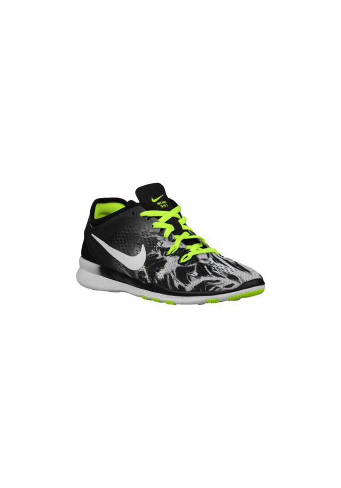 plus récent 656bf 7b3be Basket Nike Free 5.0 TR Fit 5 Femme