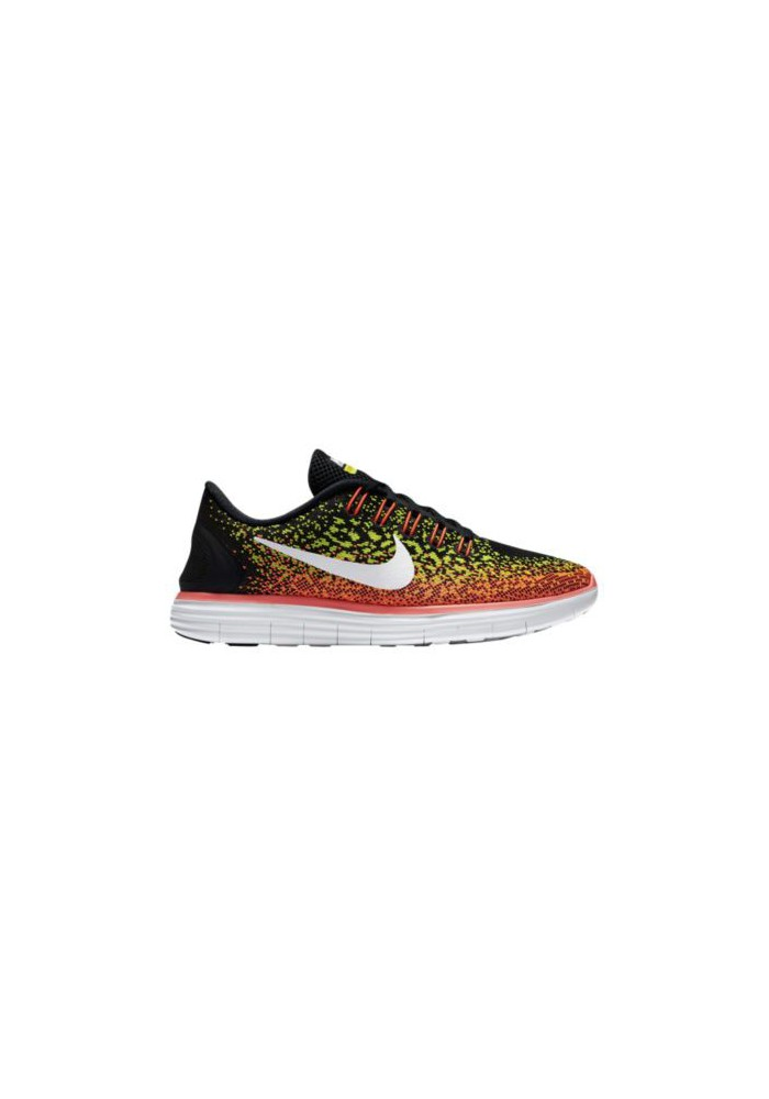 buy popular b0461 c5538 Basket Nike Free RN Distance Femme