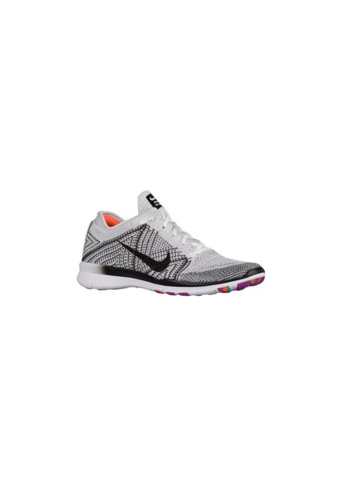 Basket Nike Free TR 5 Flyknit Femme 18785 100