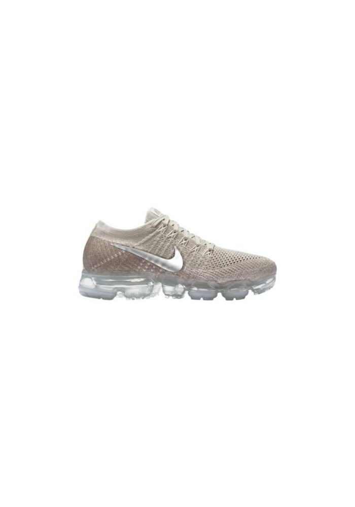 best website e1bfc 8703d Basket Nike Air VaporMax Flyknit Femme 49557-202