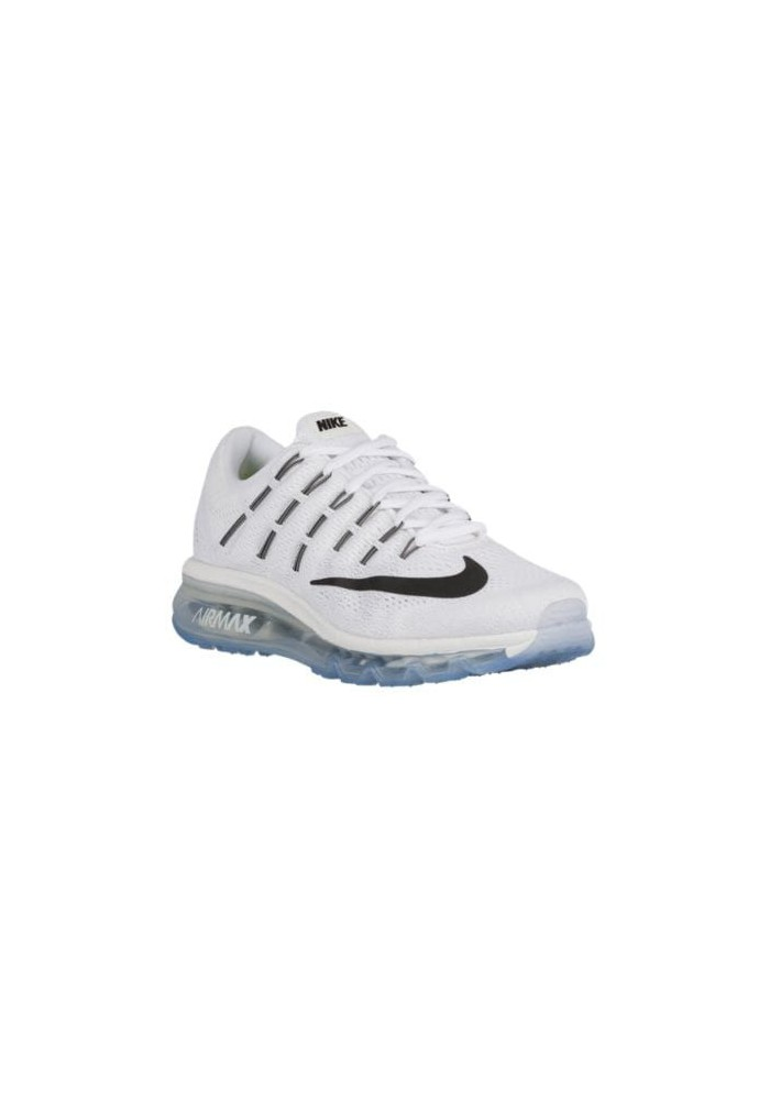 pas cher pour réduction 4c3e8 21ae8 Basket Nike Air Max 2016 Femme 06772-100