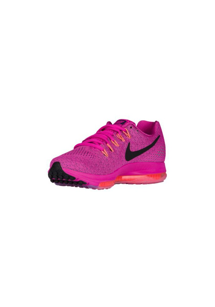 chaussures de sport 581ee 00970 Basket Nike Zoom All Out Low Femme 78671-600