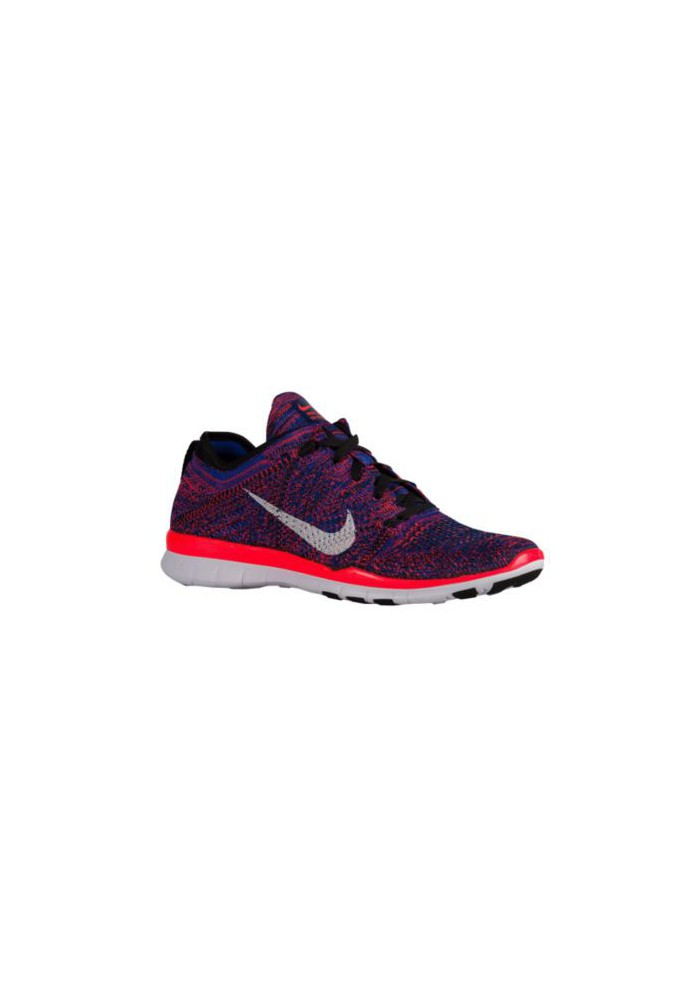 cheap for discount 9cce6 8beca Basket Nike Free TR 5 Flyknit Femme 18785-002