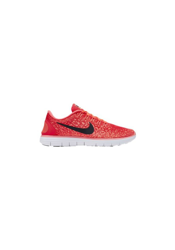 separation shoes 69499 4dcc6 Basket Nike Free RN Distance Femme 27116-600