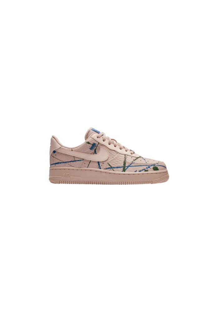 nouveau style 11708 3e919 Basket Nike Air Force 1 '07 Low Femme 98889-202